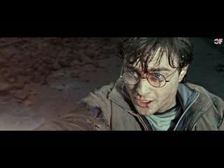 Гарри Поттер и Проклятое дитя Обзор _ Трейлер на русском