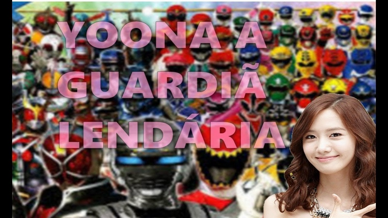FANFIC NARRADA YOONA A GUARDIÃ LENDÁRIA S02X3