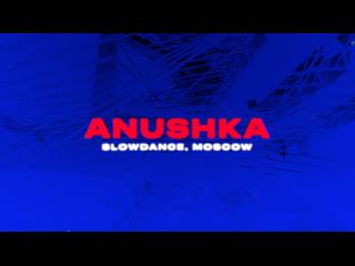anushka @ union