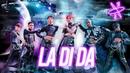 EVERGLOW (에버글로우) - 'LA DI DA' Dance cover by RISIN' from France