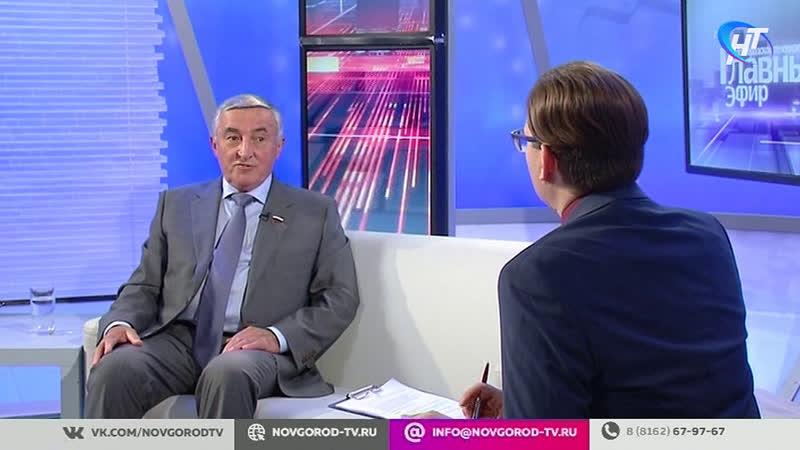 Депутат Госдумы Юрий Бобрышев о разных взглядах избирателей на голосование 1 июля