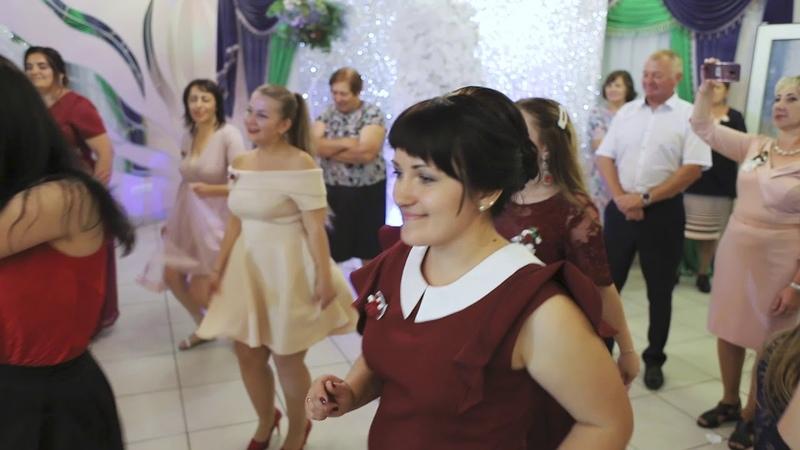 Танцювальний батл.Весілля 14.09.2019