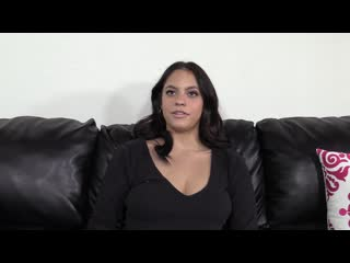 [Backroom Casting Couch] Melody
