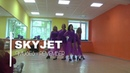 SKYJET 9MUSES REMEMBER Cover Dance