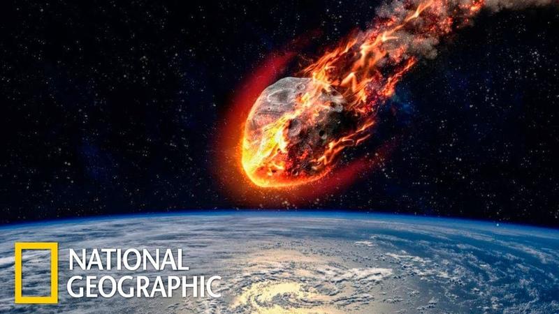Метеорит Христа С точки зрения науки Full HD