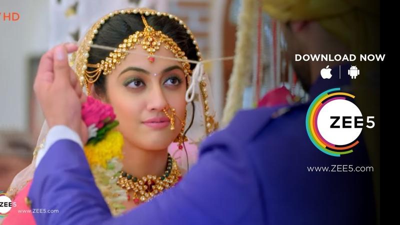 Kaleerein - Best Scene - Ep 145 - Arjit Taneja, Aditi Sharma - Zee TV