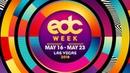 Pendulum @ EDC Las Vegas bassPOD US (2018-05-19) [LOSSLESS]