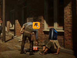 Rockstar, PC и Red Dead Redemption II