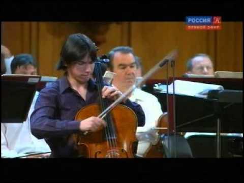 Edgar Moro - Violoncello totale для виолончели соло