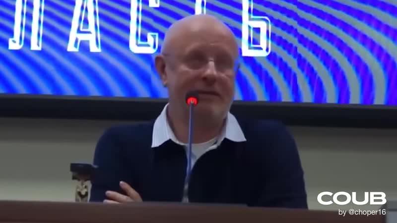 4 мин Гоблин Про достижения Советского Союза
