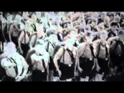 卐 ДЕТИ ГИТЛЕРА: ГИТЛЕРЮГЕНТ (полный) / Jugend dient dem Fuehrer 卐