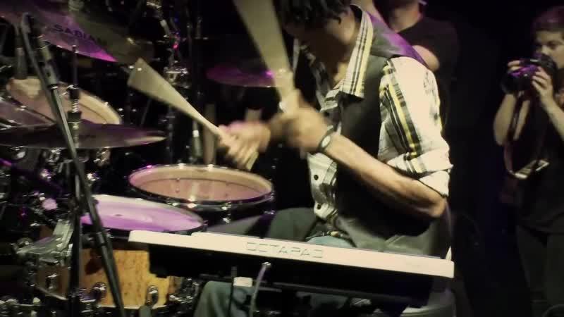 Devon Taylor Guitar Center Drum Off 2011 Finalist