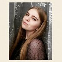 ЕлизаветаБорисенко