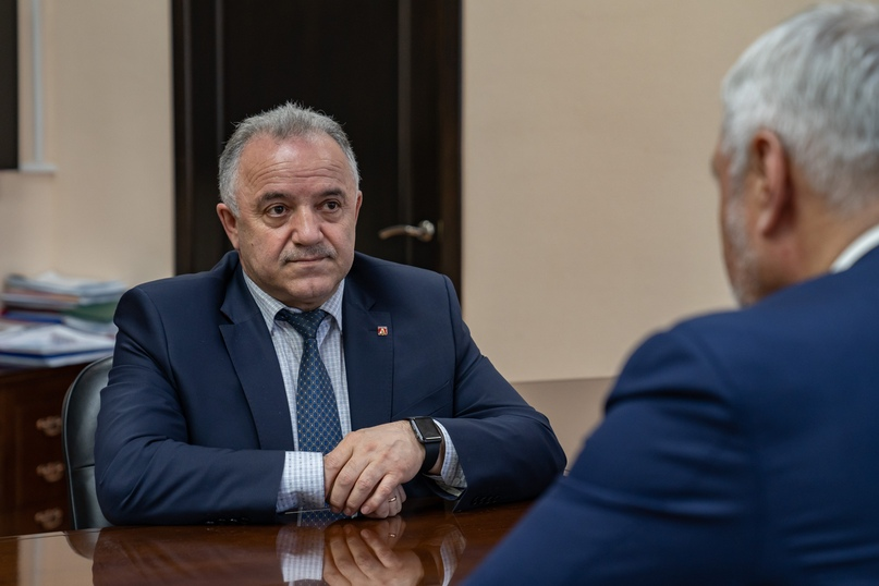 В Ухте с рабочим визитом побывал врио Главы Республики Коми Владимир Уйба, изображение №8