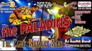 Hold Fast Goes RRNights vol 2 with The Paladins and more Saturday 29th Feb 2020