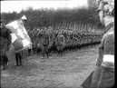 Swearing In Recruits For Polish Army (1940)