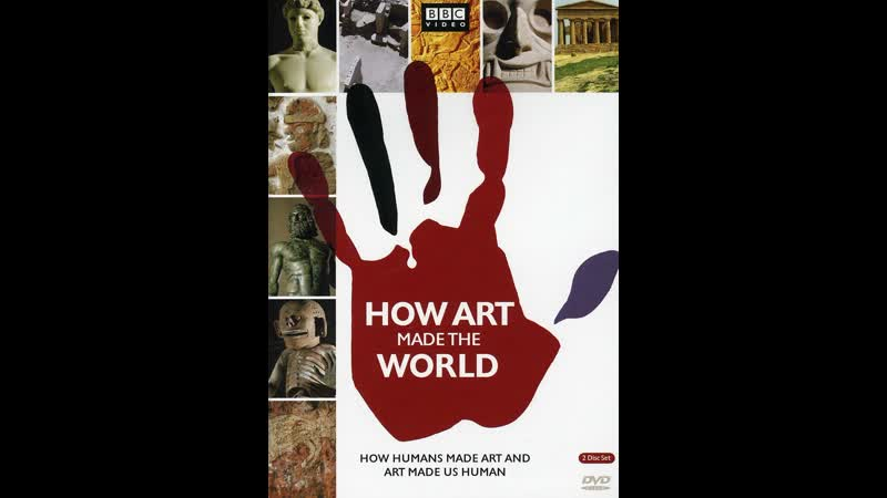 BBC Как искусство сотворило мир часть 5