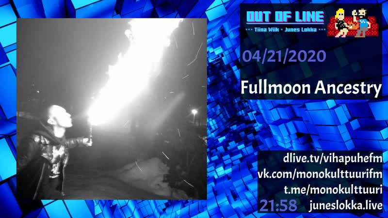 Out of Line 3 Fullmoon Ancestry 4 21 2020