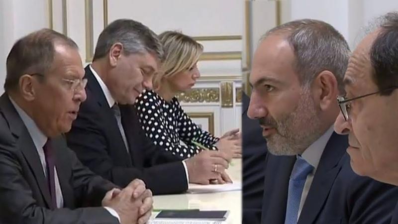 Lavrov cavab gözləyir, Nikol yalan danışır, Ermənistanda küçə döyüşü gedir