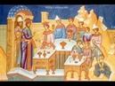 Священник Роман Богдасаров. Мы нужны Христу. Нужен ли Он нам?