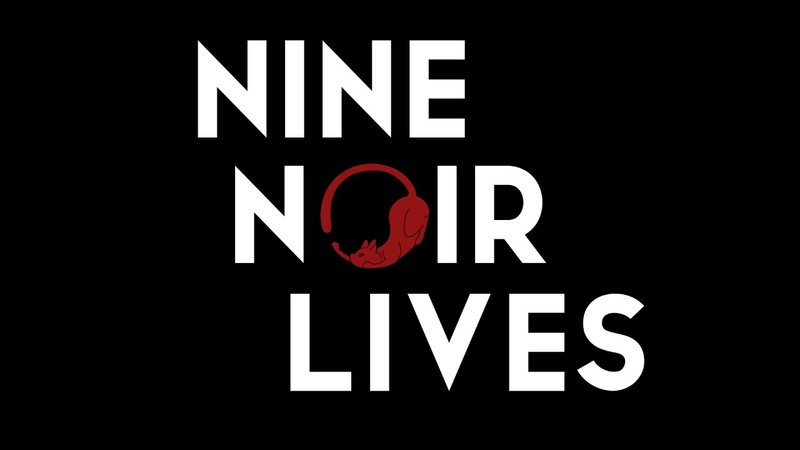 Nine Noir Lives point and 'lick' adventure game coming 2021