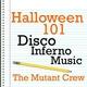 The Mutant Crew - Dracula Halloween Night
