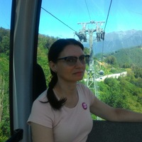 Людмила Барсова