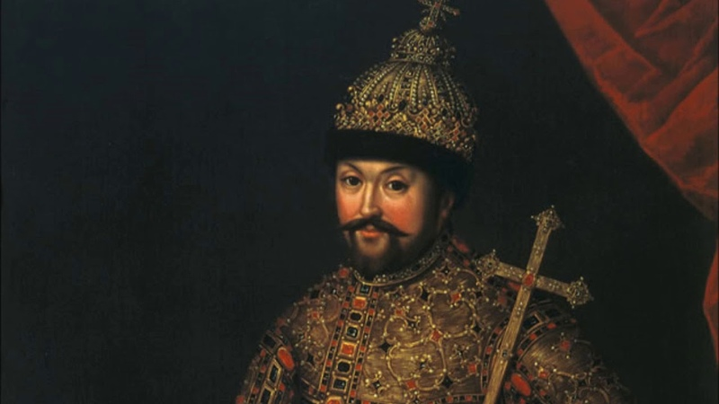 从欧洲中部到与中国接壤 17世纪的俄罗斯为何扩张的如此迅速 От центра Европы до границ с Китаем 15 01 2020