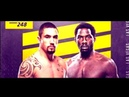 UFC 248: Robert Whittaker vs Jared Cannonier Promo