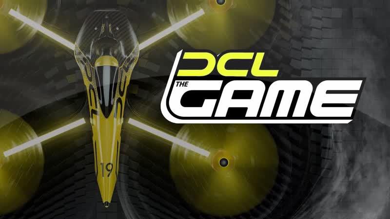 Симулятор пилотируемых дронов DCL The Game: FPV Drone Racing