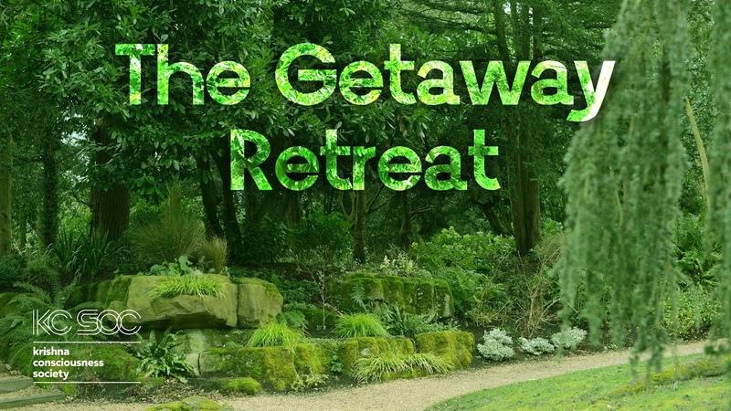 The Getaway | KC Soc Retreat - November 2014