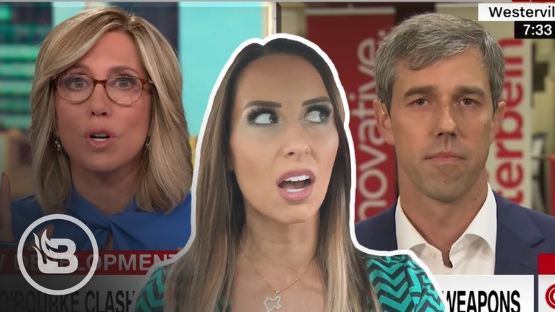 Even CNN Thinks Beto's Gun Grab is Crazy I Sara Gonzales Unfiltered