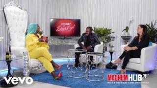 Magnum Spice It Up | Season 2 | Episode 1 | Covid Quarantine with Wayne & Tami Mitchell...