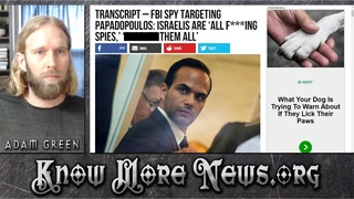 Israeli Espionage Revealed | KMN LIVE