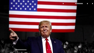 Rattled? Unraveling? President Trump reacts to economic news - Day That Was | MSNBC