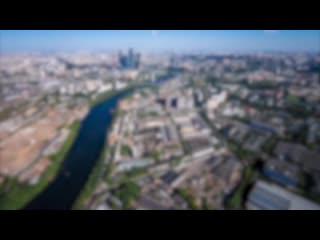 Как преобразилась Москва за последние 20 лет