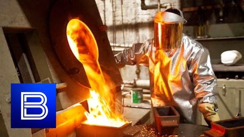Modern Goldrush! Russian Ministry of Finance Publishes Data on Precious Metal Industry!
