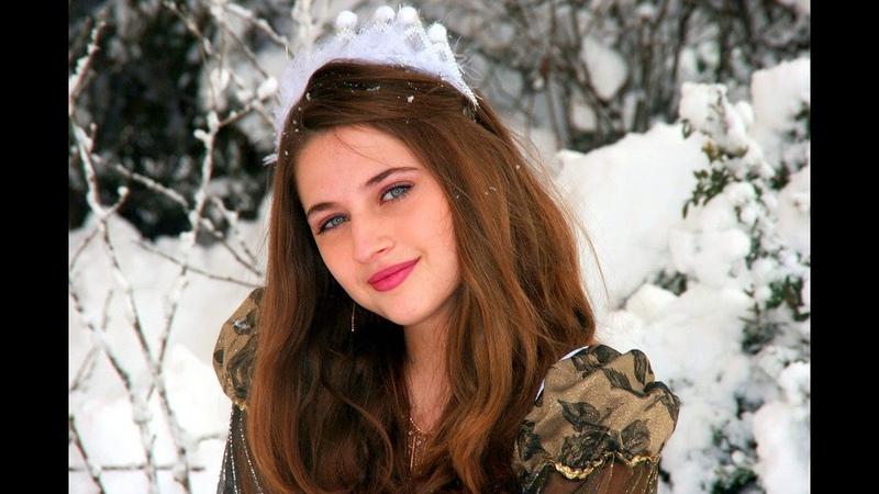 ДЕВОЧКА с СЕВЕРА Snow Voice DJ Daveed