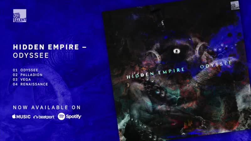 Hidden Empire - Odyssee [Stil vor Talent]