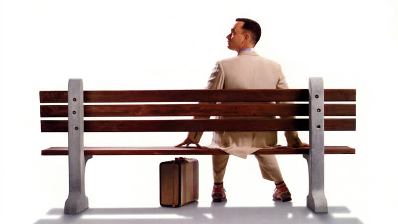 Forrest Gump I was today years old when i realized how forrest got his school admission