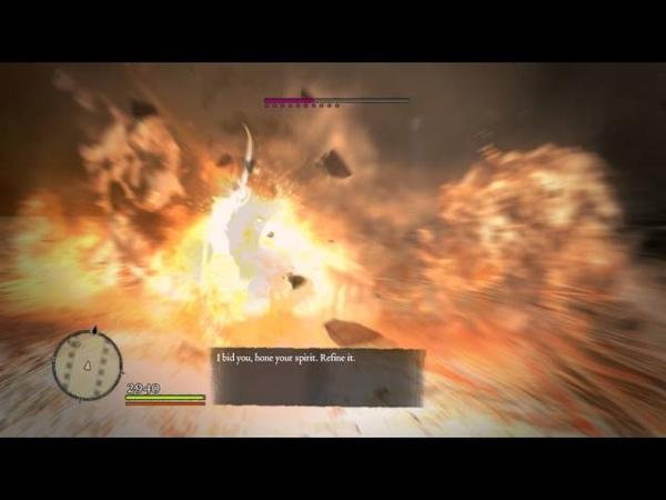 Dragon's Dogma Mystic Knight Daimon Solo