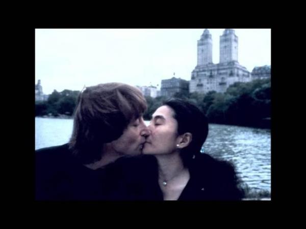 Yoko Ono Don't Be Scared