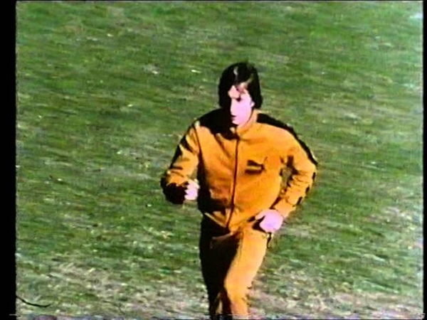 Johan Cruyff. El profeta del gol (1974).