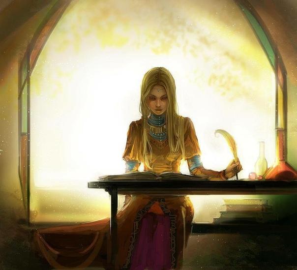 Четыре магических правила, изображение №3