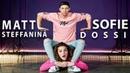 CON CALMA - Daddy Yankee Dance | Matt Steffanina Sofie Dossi