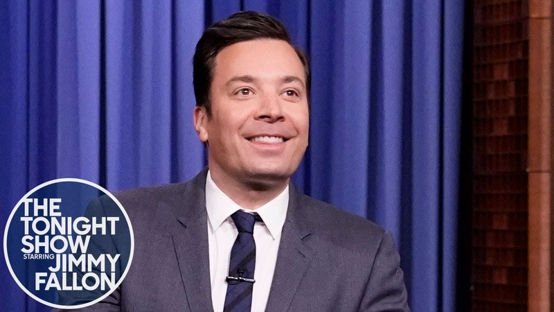 Jimmy Recaps Trump's State of the Union Address and Impeachment Acquittal