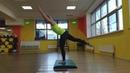Изучаем комплекс упражнений на стабилизацию с Марией Ремневой