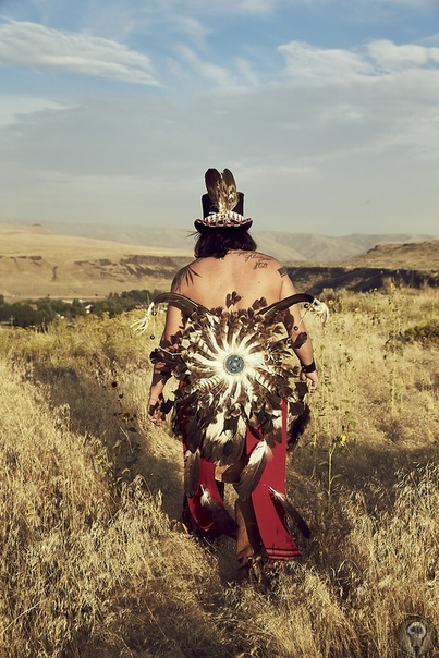 American Boys: фотогалерея американских трансгендеров  от индейцев до военных. Ч.- 1 (21+)