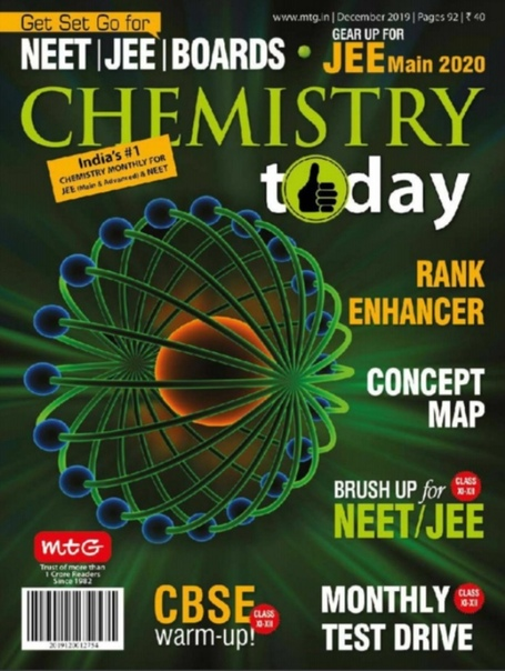 Chemistry Today - December 2019 UserUpload