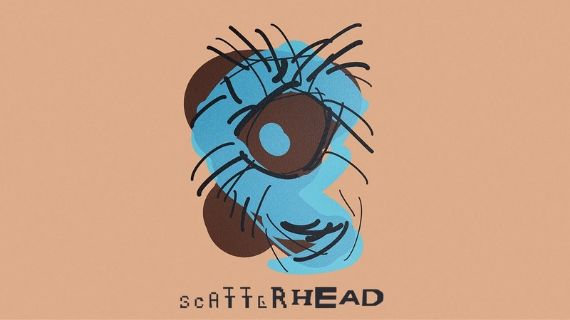 YACHT — SCATTERHEAD (4K Lyric Video)